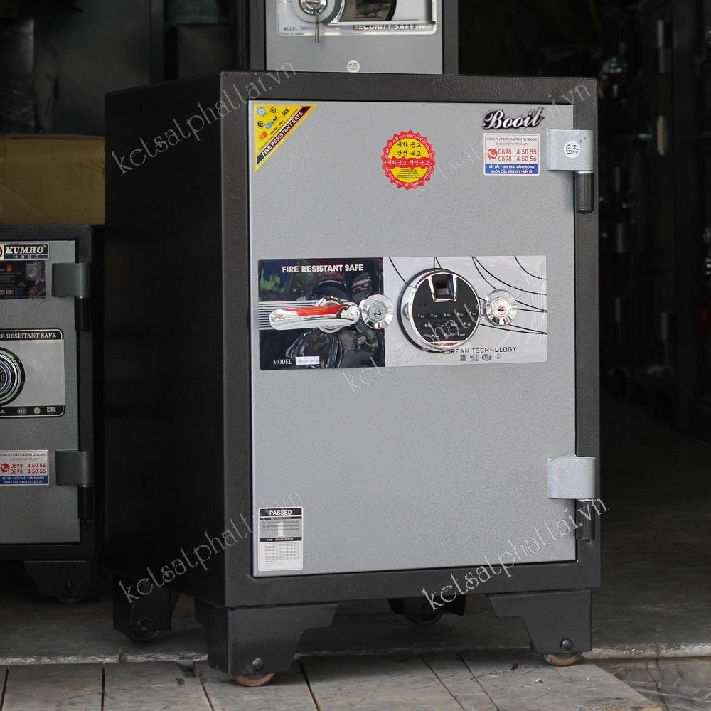 Booil nhập khẩu - BS-V780