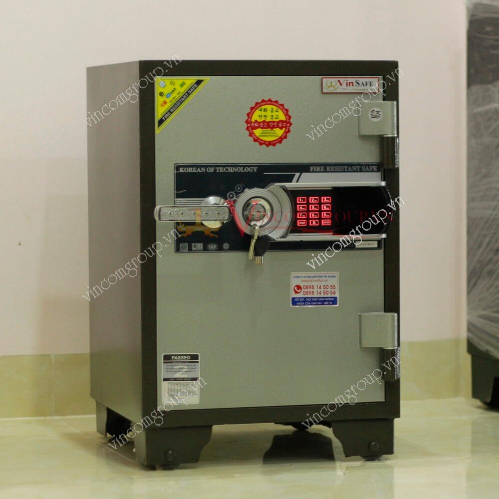Top những mẫu két sắt xịn nhất hiện nay