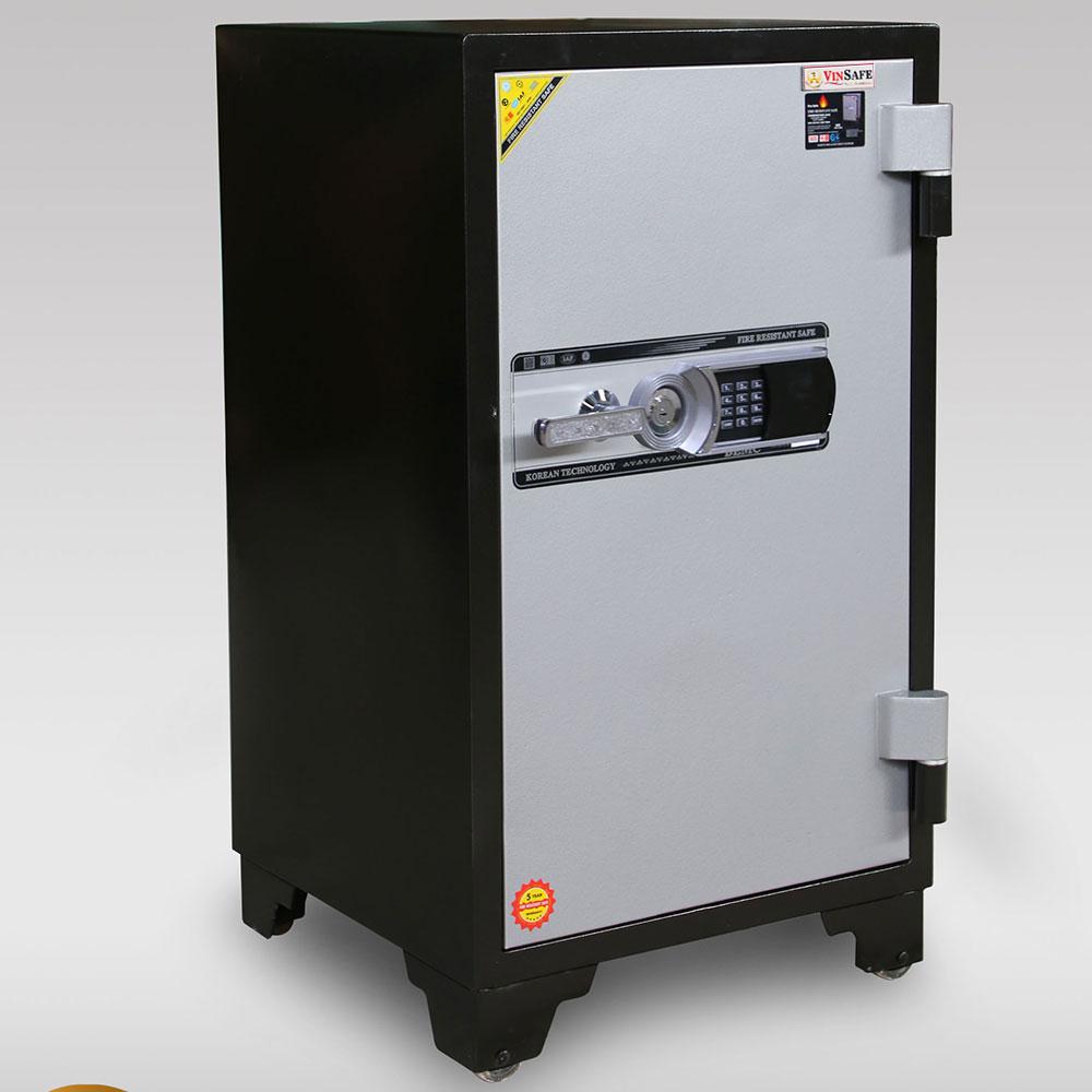 Xem giá 3 mẫu két sắt Vinsafe đang bán chạy hiện nay